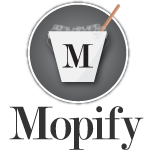 Mopify House Cleaning Service