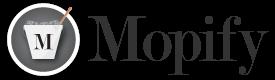 Mopify Logo