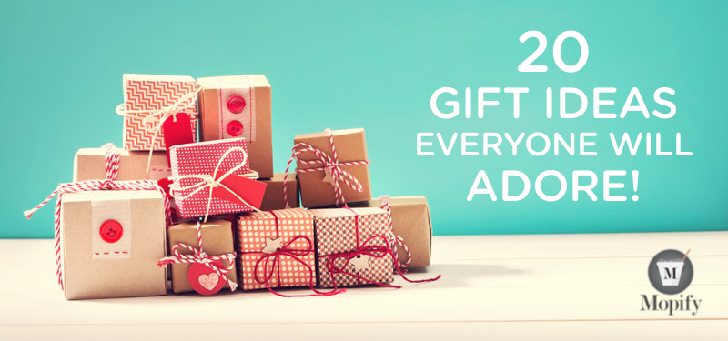 20 great christmas gift ideas