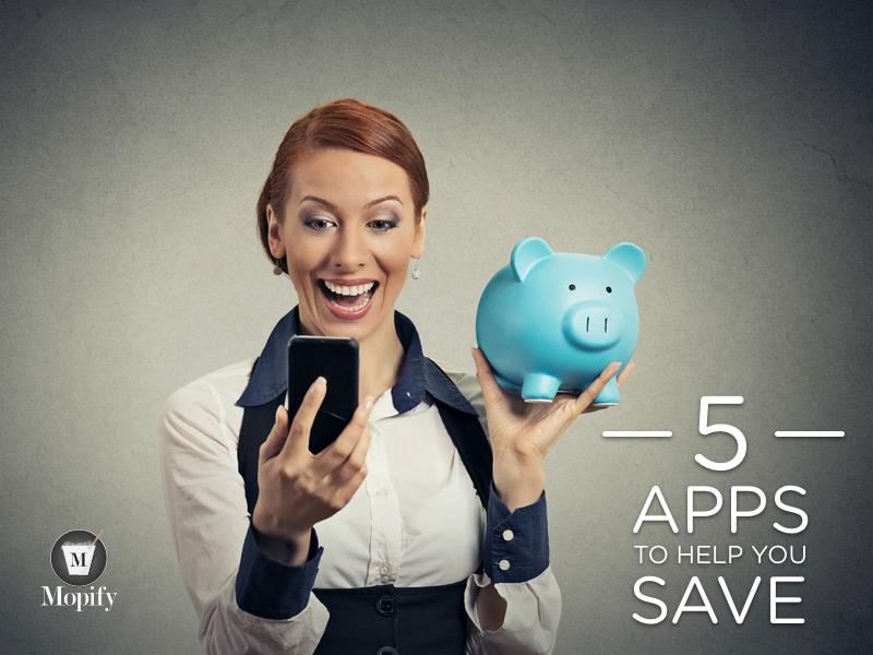 money saving apps