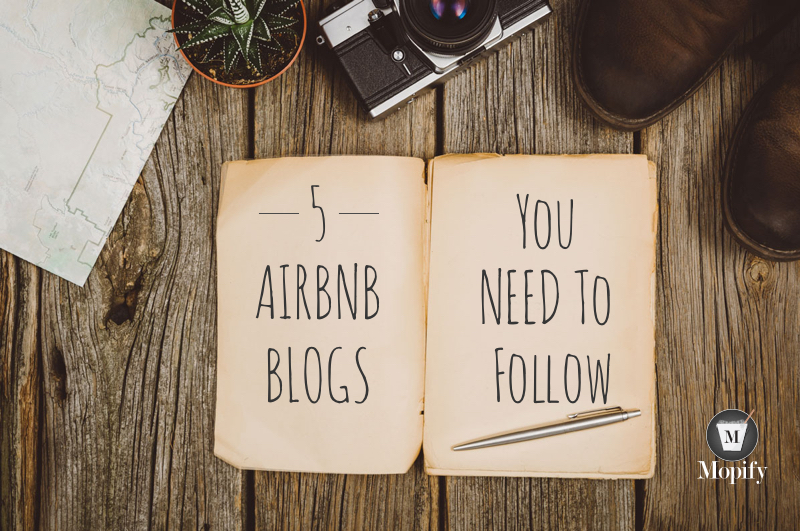 Great Airbnb Blogs for Hosts