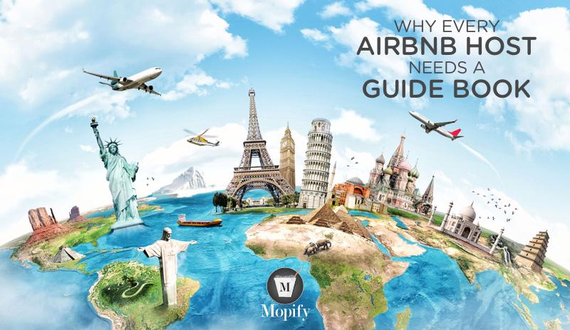 Airbnb Host Guidebooks